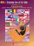 Cover icon of Loch Lomond sheet music for guitar solo (easy tablature), easy guitar (easy tablature)