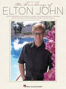 Cover icon of Love Lies Bleeding sheet music for voice, piano or guitar by Elton John and Bernie Taupin, intermediate