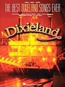 Cover icon of Original Dixieland One-Step sheet music for voice, piano or guitar by J. Russel Robinson and George Crandall, intermediate voice, piano or guitar