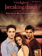 Cover icon of Northern Lights sheet music for voice, piano or guitar by Twilight: Breaking Dawn (Movie), intermediate voice, piano or guitar