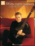 Cover icon of The Change sheet music for guitar solo (easy tablature) by Steven Curtis Chapman, easy guitar (easy tablature)