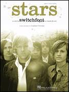 Cover icon of Stars sheet music for voice, piano or guitar by Switchfoot and Jonathan Foreman, intermediate