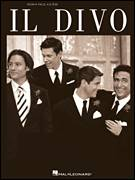 Cover icon of Ti Amero sheet music for voice, piano or guitar by Il Divo, David Kreuger, Matteo Saggese and Per Magnusson, intermediate