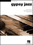 Cover icon of After You've Gone sheet music for piano solo by Django Reinhardt, Henry Creamer and Turner Layton