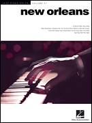 Cover icon of Do You Know What It Means To Miss New Orleans sheet music for piano solo by Louis Armstrong, intermediate skill level