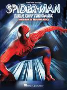 Cover icon of I Just Can't Walk Away (Say It Now) sheet music for voice, piano or guitar by Bono & The Edge and Spider Man: Turn Off The Dark (Musical), intermediate