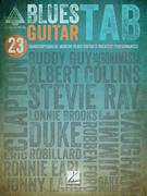 Cover icon of Cool Guitars sheet music for guitar (tablature) by Jimmy Thackery and Jeffrey Sutherland, intermediate skill level