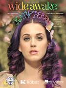 Cover icon of Wide Awake sheet music for voice, piano or guitar by Katy Perry, Bonnie McKee, Henry Russell Walter, Lukasz Gottwald and Martin Max, intermediate