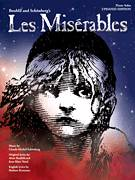 Cover icon of A Little Fall Of Rain sheet music for piano solo by Les Miserables (Musical), Alain Boublil and Claude-Michel Schonberg, intermediate