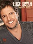 Cover icon of Kiss Tomorrow Goodbye sheet music for voice, piano or guitar by Luke Bryan, Jeff Stevens and Shane McAnally, intermediate