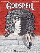 Cover icon of All For The Best sheet music for voice, piano or guitar by Stephen Schwartz and Godspell (Musical), intermediate