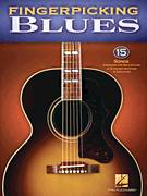 Cover icon of How Long, How Long Blues sheet music for guitar solo by Leroy Carr, intermediate