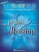 Cover icon of That's Why We Praise Him sheet music for voice, piano or guitar by Tommy Walker, intermediate