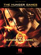 Cover icon of The Ruler And The Killer sheet music for voice, piano or guitar by Kid Cudi, Greg Wells, Hunger Games (Movie) and T-Bone Burnett, intermediate skill level