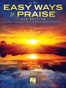 Cover icon of You're Worthy Of My Praise sheet music for piano solo by Passion and David Ruis, easy