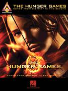 Cover icon of The Ruler And The Killer sheet music for guitar (tablature) by Kid Cudi, Greg Wells, Hunger Games (Movie) and Scott Mescudi, intermediate skill level