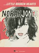 Cover icon of Little Broken Hearts sheet music for voice, piano or guitar by Norah Jones
