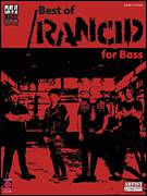 Cover icon of Life Won't Wait sheet music for bass (tablature) (bass guitar) by Rancid, Lars Frederiksen, Mark Myrie, Tim Armstrong and Victor Ruggiero, intermediate