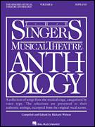 Cover icon of Lovely sheet music for voice and piano by Stephen Sondheim, intermediate voice