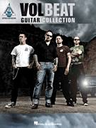 Cover icon of Still Counting sheet music for guitar (tablature) by Volbeat, Anders Kjolholm, Jon Larsen, Michael Poulsen and Thomas Bredahl, intermediate skill level