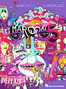 Cover icon of Fortune Teller sheet music for voice, piano or guitar by Maroon 5, Adam Levine, James Valentine and Michael Madden, intermediate skill level