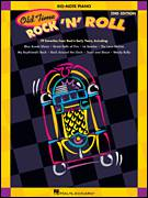 Cover icon of Rock Around The Clock sheet music for piano solo (big note book) by Bill Haley & His Comets and Bill Haley, easy piano (big note book)