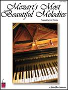 Cover icon of Piano Piece (Klavierstuck) sheet music for piano solo by Wolfgang Amadeus Mozart, classical score, easy