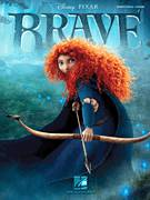 Cover icon of Merida's Home sheet music for piano solo by Patrick Doyle and Brave (Movie), intermediate skill level