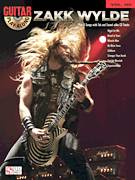 Cover icon of Bleed For Me sheet music for guitar (tablature, play-along) by Zakk Wylde and Black Label Society, intermediate skill level
