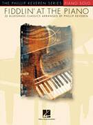 Cover icon of Down To The River To Pray sheet music for piano solo by Phillip Keveren, intermediate