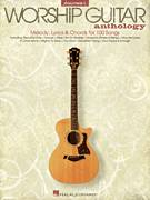 Cover icon of Our God Is Love sheet music for guitar solo (chords) by Joel Houston and Scott Ligertwood, easy guitar (chords)