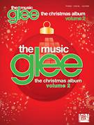 Cover icon of The Little Drummer Boy sheet music for voice, piano or guitar by Glee Cast