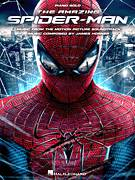Cover icon of Main Title - Young Peter sheet music for piano solo by James Horner and The Amazing Spider Man (Movie), intermediate
