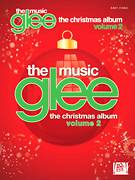 Cover icon of Christmas Wrapping sheet music for voice, piano or guitar by Glee Cast, intermediate skill level