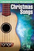 Cover icon of Pretty Paper sheet music for ukulele (chords) by Willie Nelson and Roy Orbison, intermediate