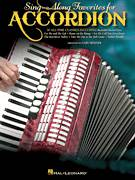 Cover icon of Put Your Arms Around Me, Honey sheet music for accordion by Gary Meisner, Albert von Tilzer and Blossom Seely, intermediate accordion
