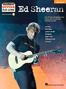 Cover icon of Drunk sheet music for guitar (tablature) by Ed Sheeran and Jake Gosling, intermediate skill level