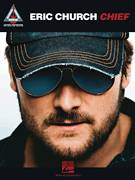 Cover icon of Jack Daniels sheet music for guitar (tablature) by Eric Church, intermediate