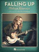 Cover icon of Falling Up sheet music for voice, piano or guitar by Melissa Etheridge, intermediate