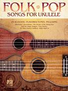 Cover icon of Tom Dooley sheet music for ukulele by Kingston Trio, Frank Warner and John A. Lomax, intermediate