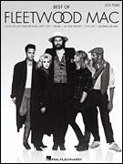 Cover icon of The Chain sheet music for piano solo by Fleetwood Mac, Christine McVie, Mick Fleetwood and Stevie Nicks, easy