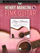 Cover icon of The Pink Panther sheet music for guitar solo by Henry Mancini, intermediate guitar