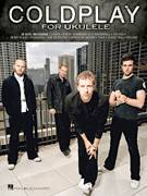 Cover icon of Shiver sheet music for ukulele by Coldplay, intermediate