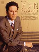 Cover icon of Kisses In The Rain sheet music for voice, piano or guitar by John Pizzarelli, intermediate