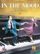 Cover icon of In The Mood, (intermediate) sheet music for piano solo by Glenn Miller & His Orchestra and Joe Garland, intermediate skill level