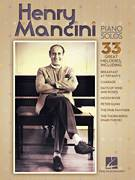 Cover icon of Darling Lili sheet music for piano solo by Henry Mancini and Johnny Mercer, intermediate skill level