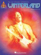 Cover icon of Hear My Train A Comin' sheet music for guitar (tablature) by Jimi Hendrix, intermediate