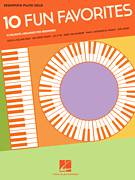 Cover icon of Tomorrow sheet music for piano solo (big note book) by Martin Charnin and Charles Strouse, easy piano (big note book)