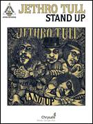 Cover icon of For A Thousand Mothers sheet music for guitar (tablature) by Jethro Tull, intermediate