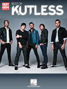 Cover icon of Even If sheet music for guitar solo (easy tablature) by Kutless, easy guitar (easy tablature)